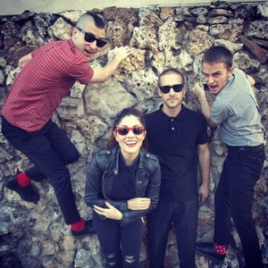 Avatar de The Interrupters