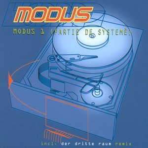Image for 'Modus 1'