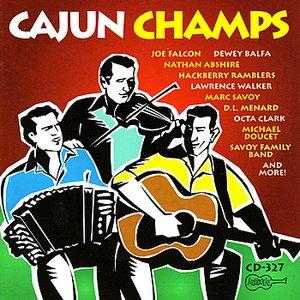 Image for 'Cajun Champs'