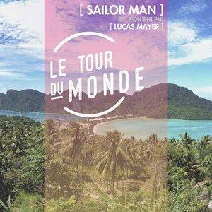 Sailor Man   Le Tour Du Monde #7 Koh Phi Phi