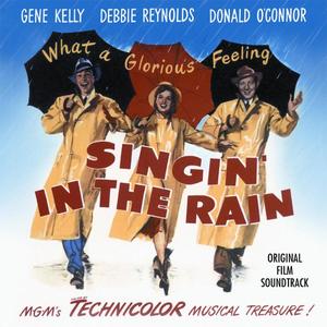 Singing In The Rain - Original Film Soundtrack