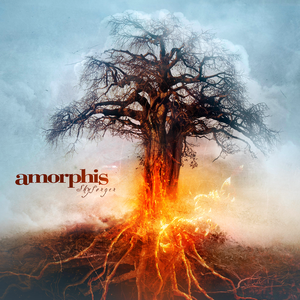 Cover Amorphis - Skyforger