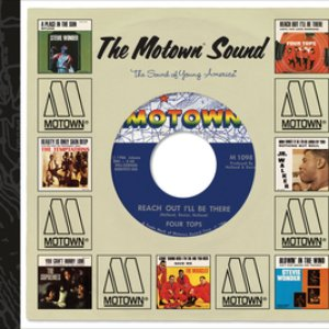 The Complete Motown Singles, Vol. 6: 1966
