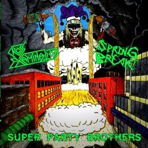 SUPER PARTY BROTHERS