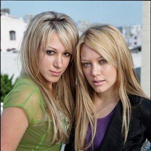 Awatar dla Hilary & Haylie Duff
