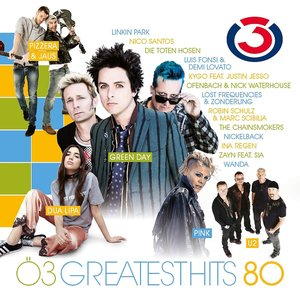 Ö3 Greatest Hits Vol. 80 [Explicit]