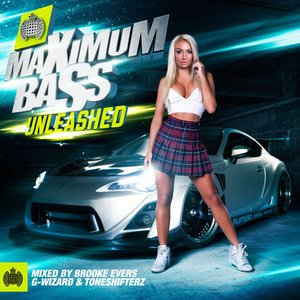 Ministry of Sound Maximum Bass Unleashed (Mixed By Brooke Evers, G-Wizard & Toneshifterz)