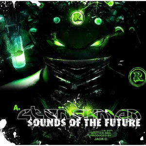 Sounds Of The Future / Exit Wound