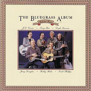 The Bluegrass Album, Volume 4