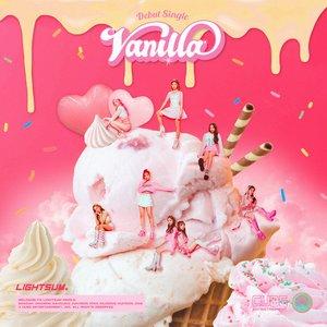 Vanilla - Single