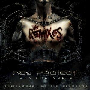 Ora Pro Nobis the Remixes
