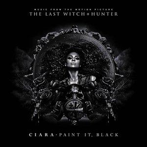 Paint It, Black - Single