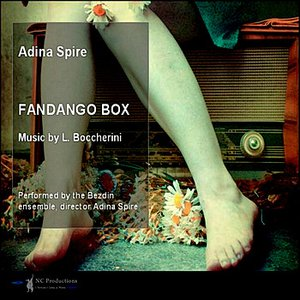 Boccherini Fandango Box