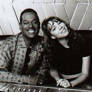 Avatar de Luther Vandross duet with Mariah Carey