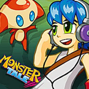 Monster Tale (Original Video Game Soundtrack)