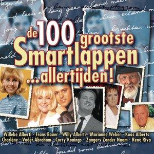 Image for '100 Allergrootste Smartlappen Allertijden'