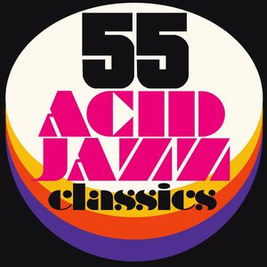 55 Acid Jazz Classics