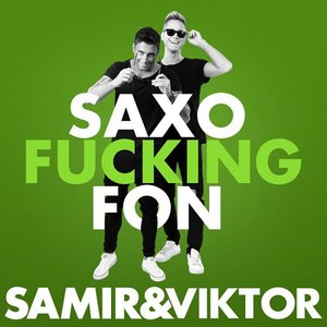 Saxofuckingfon