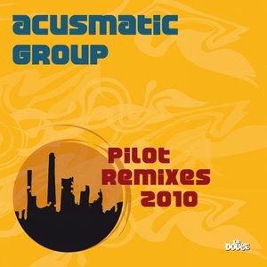 Pilot Remixes 2010