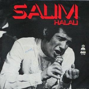 Avatar for Salim Halali