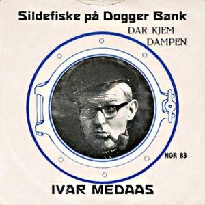Avatar for Ivar Medaas