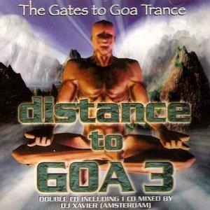 Distance To Goa 3