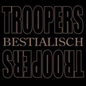 Image for 'Bestialisch'