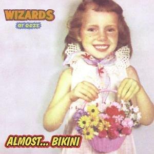 Almost... Bikini