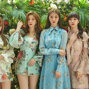 Avatar de 공원소녀(Girls in the Park)