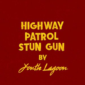 Highway Patrol Stun Gun