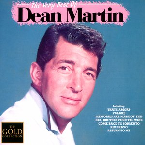 The Best of Dean Martin (Int'l Only)