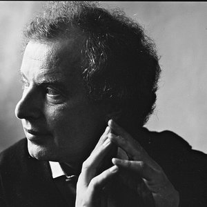 Avatar for András Schiff