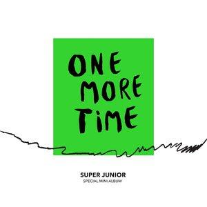 One More Time - Special Mini Album