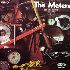 Image for 'The Meters'