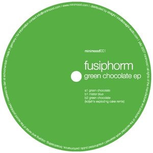 Green Chocolate EP
