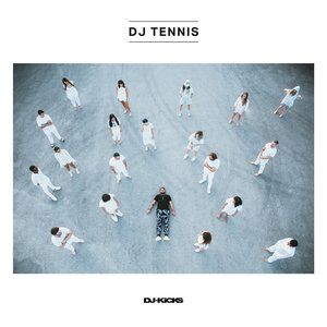 DJ-Kicks (DJ Tennis) [Mixed Tracks]