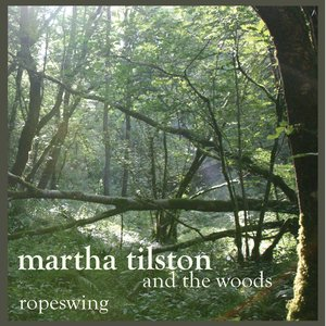 Avatar för Martha Tilston and the Woods