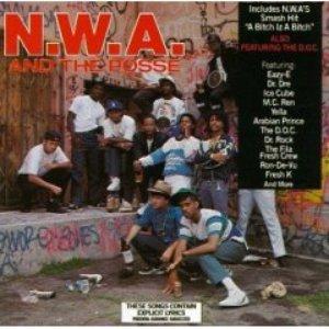 N.W.A. & The Posse