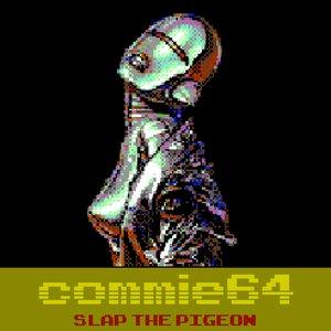 Slap the Pigeon
