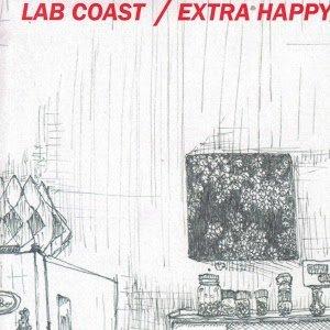 Lab Coast / Extra Happy Ghost - EP
