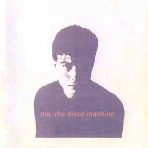 Me, The Disco Machine