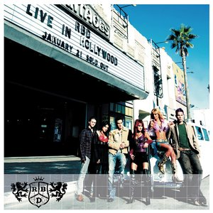 RBD Live in Hollywood