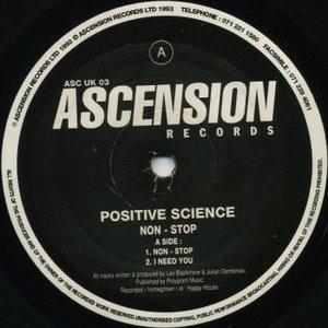 Avatar de Positive Science