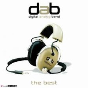 Café Del Mar By DAB - The Best