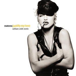 Justify My Love (William Orbit Remix)