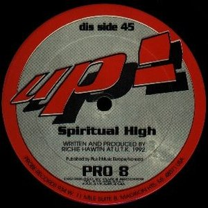 spiritual high