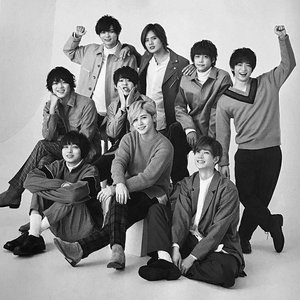 Avatar for Hey! Say! JUMP