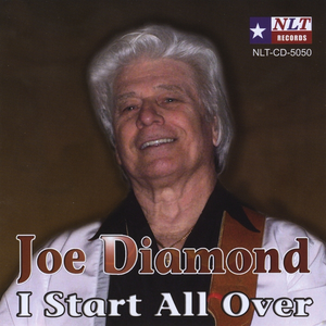 Joe Diamond - You'd think i'd learn