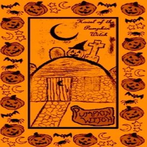 Hovel of the Pumpkin Witch