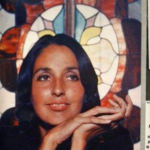 Awatar dla Joan Baez
